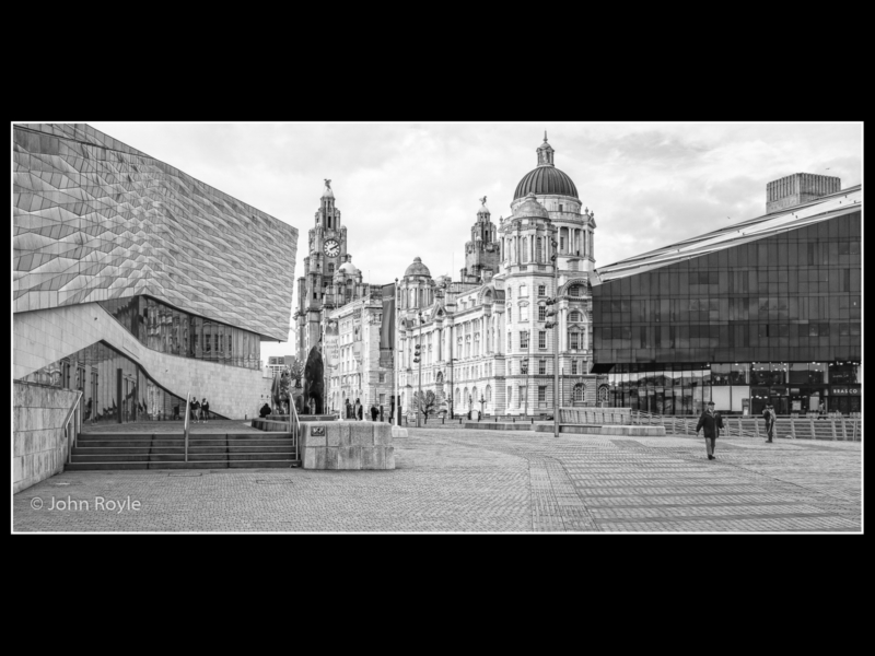 John Royle – 2_Modernity Intrudes_M_33-2
