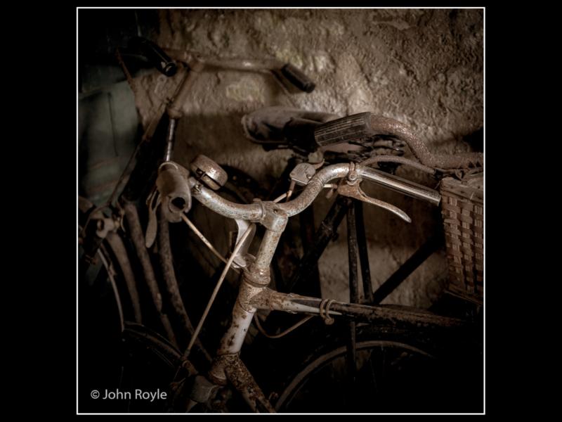 John Royle – 3_Bike Shed_G_33-2