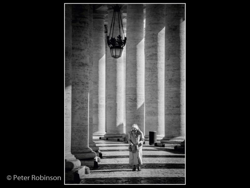 Peter Robinson – 3_Vatican Nun_M_19-2