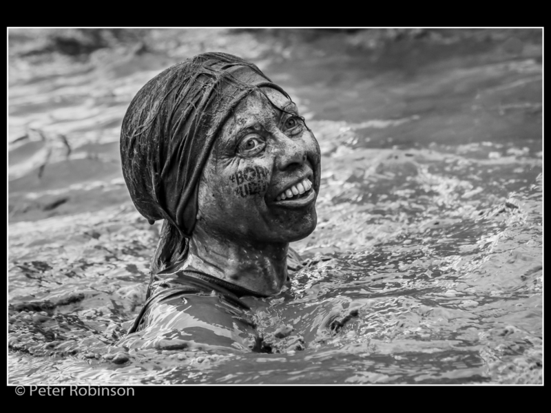 Peter Robinson – Mud Bath-2
