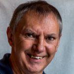 Profile photo of Peter Robinson